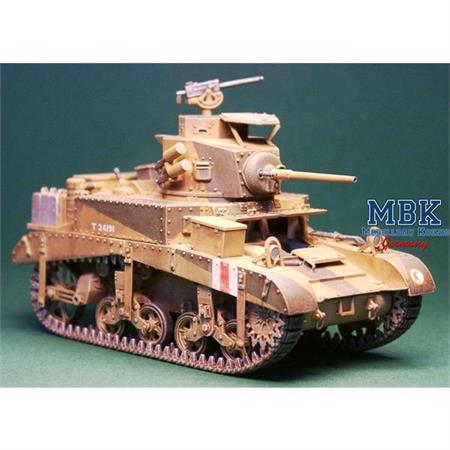 M3 Stuart HONEY