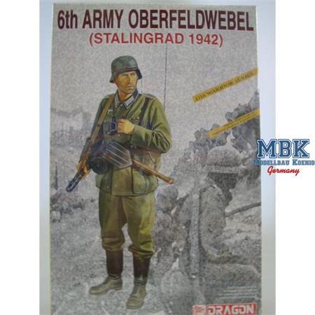 OFw, 6. Armee Stalingrad
