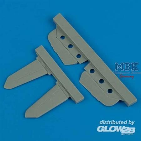 BfG-10/K stabilizer (FINE MOLDS)