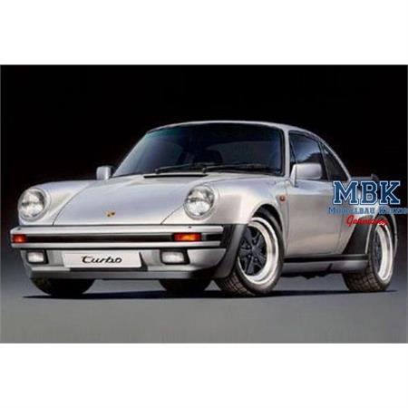 Porsche 911 Turbo 1988 Strassenversion