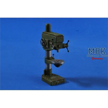 Panzerwerk Heavy Duty Drill Press