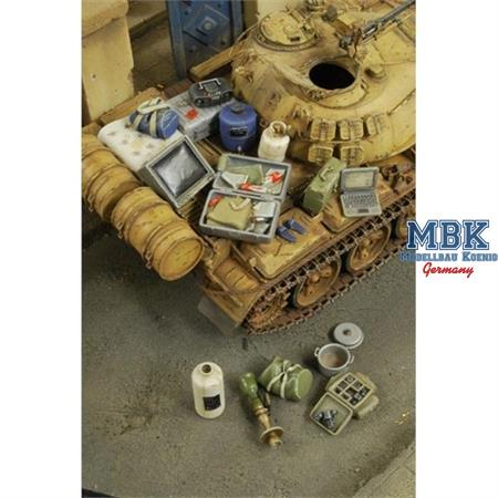 Middle East War Loot