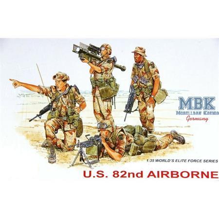 U.S. 82nd Airborne