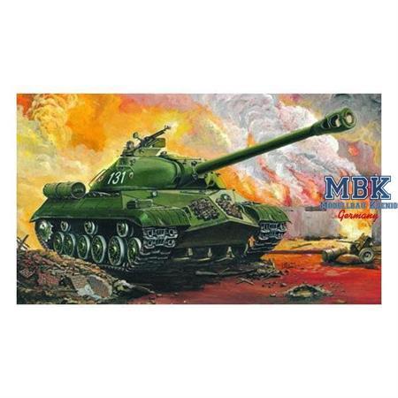 Russian Heavy Tank IS3-M