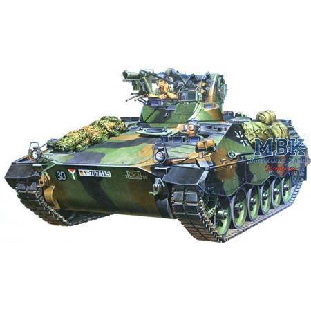 Bundeswehr Marder 1-A2