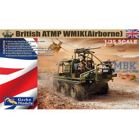 British ATMP WMIK (Airborne)