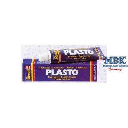 Plasto Spachtelmasse, 25ml