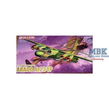 Arado AR 234 P-4