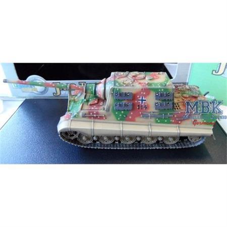 Jagdtiger (Henschel), sPzJgAbt 512, Germany 45