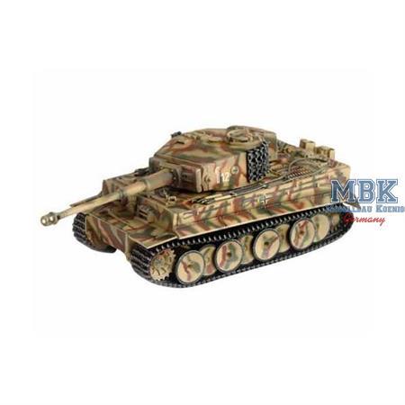 Tiger mid Production sPzAbt 508