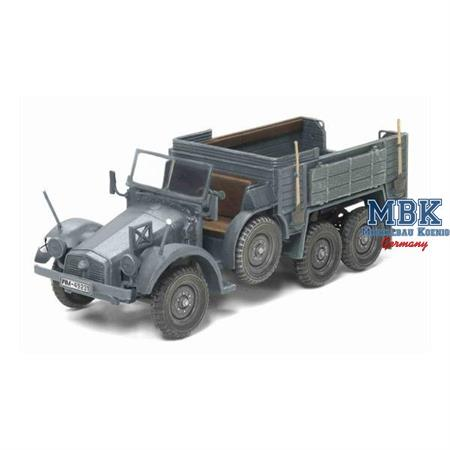 Kfz. 70 6x4 Personal Carrier