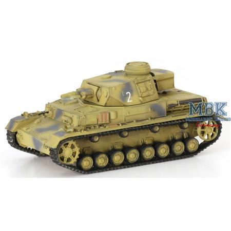 Pz.Kpfw.IV Ausf. F1 GD Division