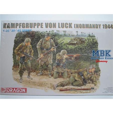 Kampfgruppe von Luck (Normandy 44)