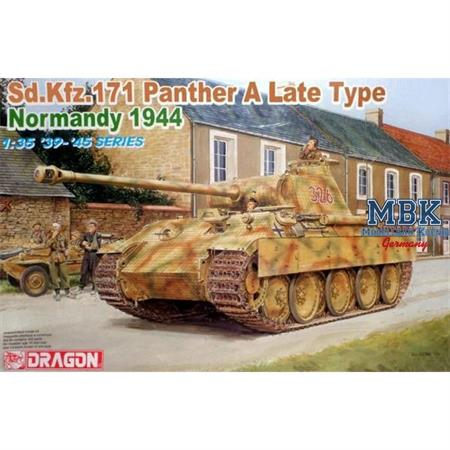 Panther A late