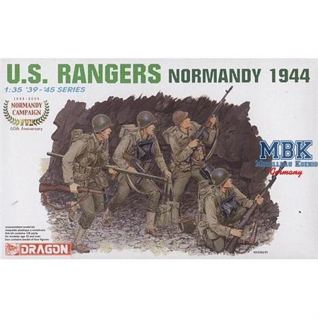 U.S. Ranger (Normandy 44)