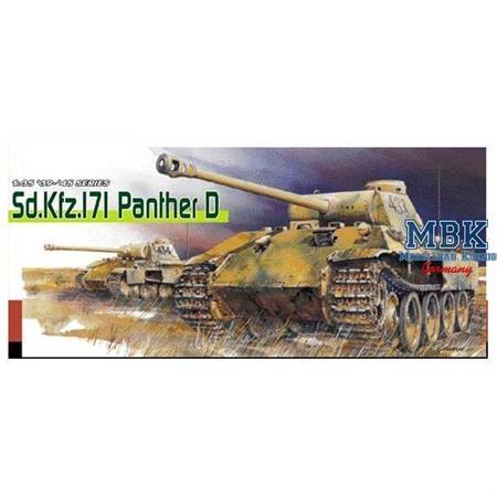Panther D - Premium Edition