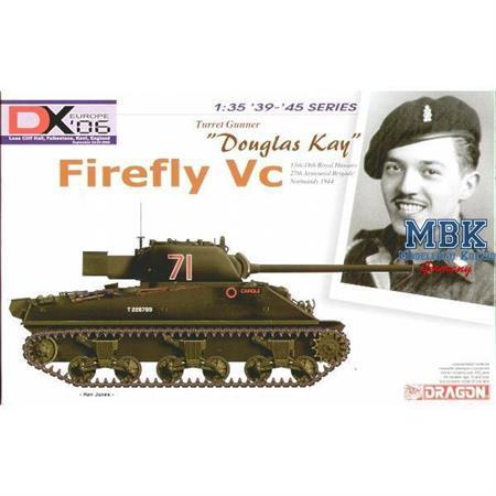 "Firefly Vc \""Douglas Kay\"" - Dragon Expo 06"