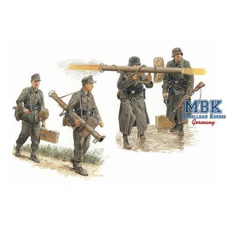 Panzerschreck Teams 1944-45 ~ Gen 2