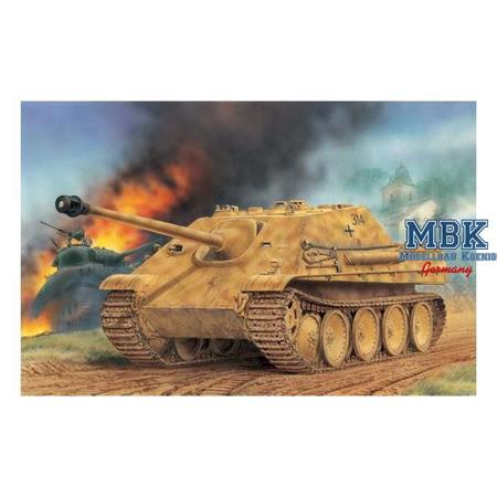 Jagdpanther Ausf.G1 Early Production ~ Smart Kit