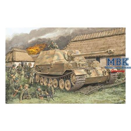 Elefant - Sd.Kfz 184