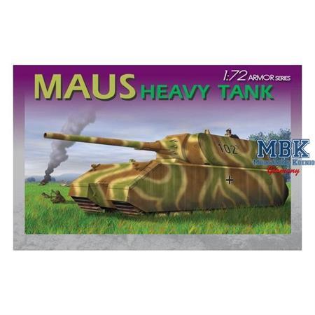 """Heavy Tank \""""Maus\"""""""