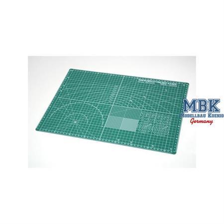Cutting Mat - Schneideunterlage (A3)
