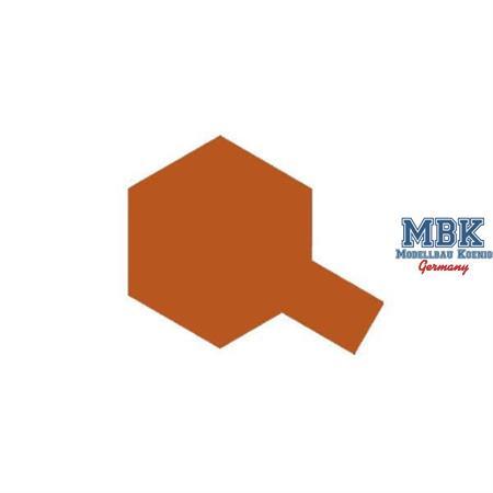 X34 Metallic braun