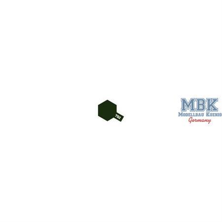 TS2 Dark Green, matt - Spraydose 100ml