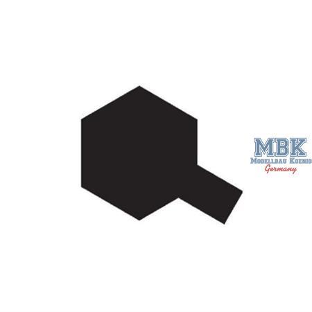 TS29 schwarz seidenmatt - Spraydose 100ml
