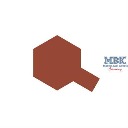 TS33 Rumpf-rot matt - Spraydose 100ml