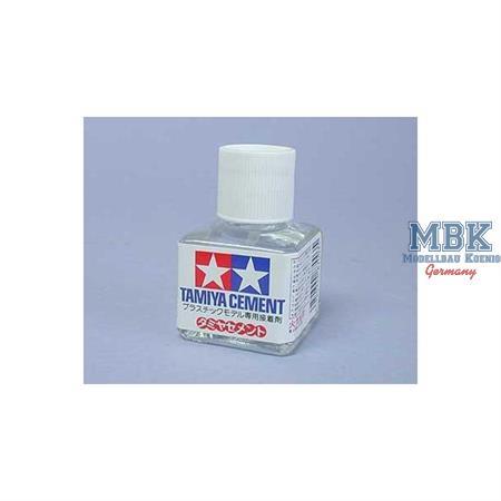 Tamiya Cement / Plastikkleber