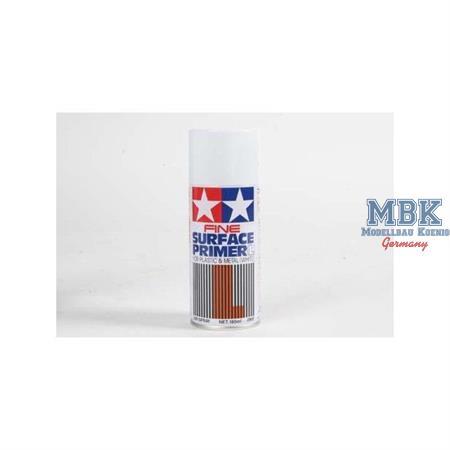 Grundierung 180ml - (fein) für Plastik und Metall