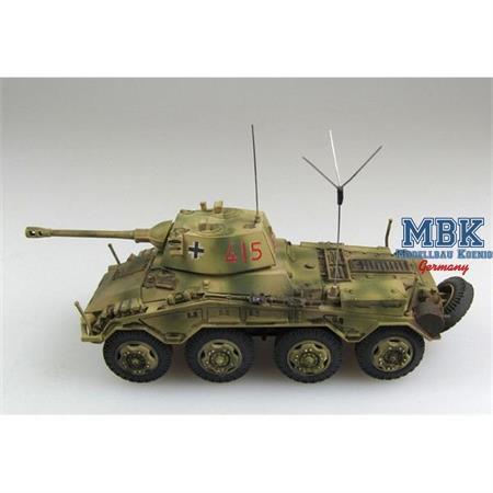 "Sd.Kfz.234/2 ""Puma"" - unidentified unit,France '44"