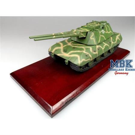 Flakpanzer E-100 ~ Panzerstahl exclusive