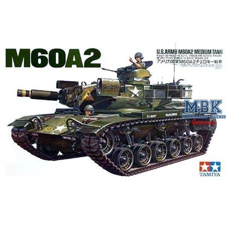 US KPz M60A2 152mm 1970