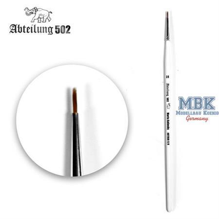 Marta Kolinsky Brush Size 000