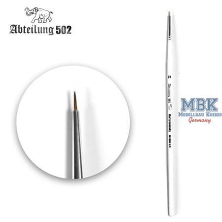 Marta Kolinsky Brush Size 5/0