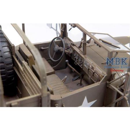 M54A2 5-ton 6x6 Cargo Truck