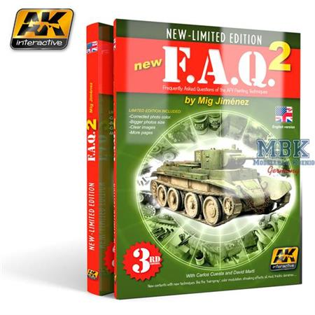 FAQ2 - Armour Modelling (ENGLISH) 3.Auflage