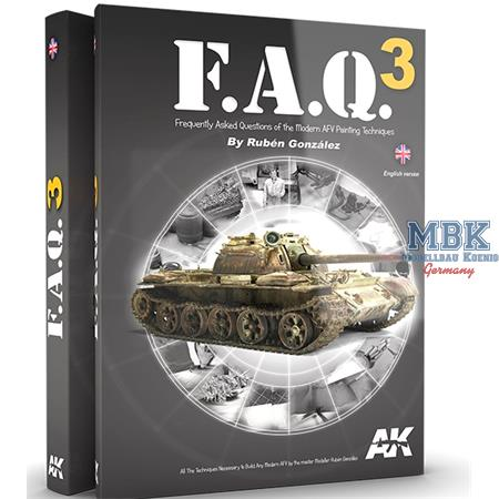 F.A.Q. 3 - Armour Modelling (ENGLISH)