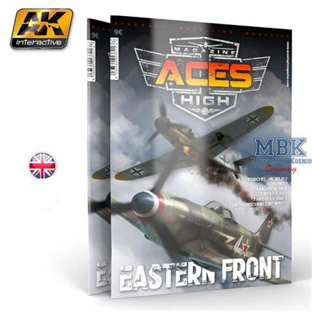 Aces High Magazine - Issue 10 Eastern Front
