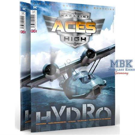 Aces High Magazine - Issue 12 Hydro