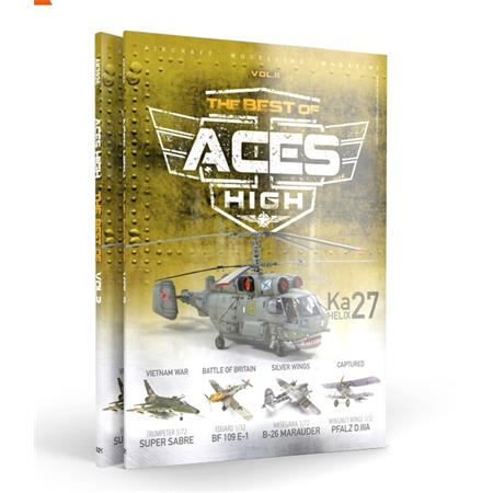 The best of: ACES HIGH MAGAZINE – VOL2