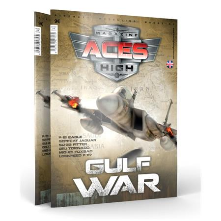 Aces High Magazine - Issue 13 The Gulf War