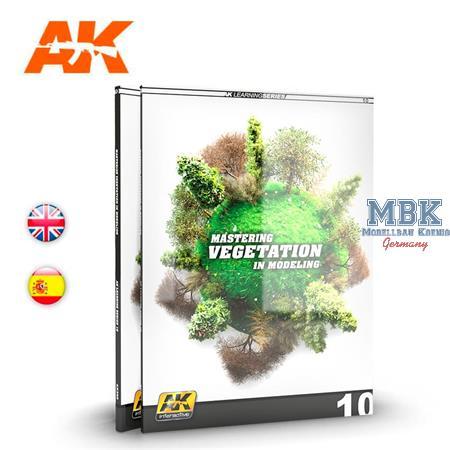AK LEARNING 10: MASTERING VEGETATION IN MODELING