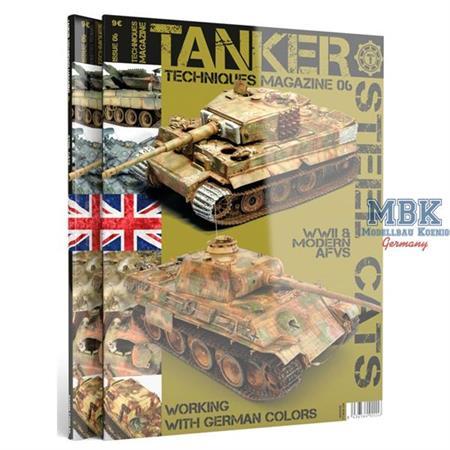 Tanker Magazine #06 (English)