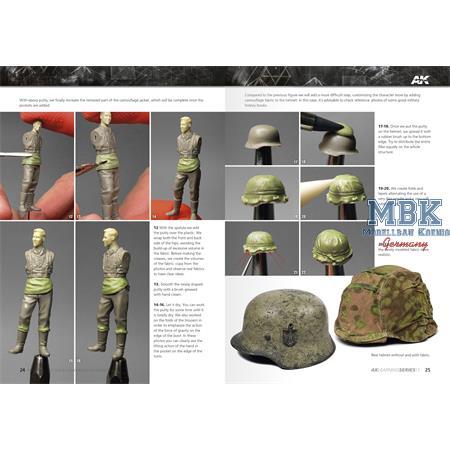 "AK Learning Series 11 ""Figure Sculpting"""