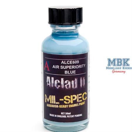 Air Superiority Blue  30ml