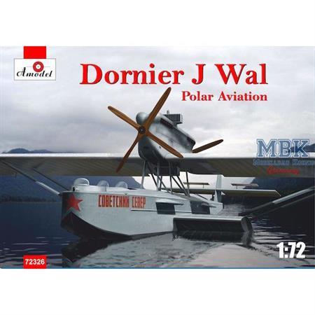 Dornier Do.J Wal Polar Aviation flying boat