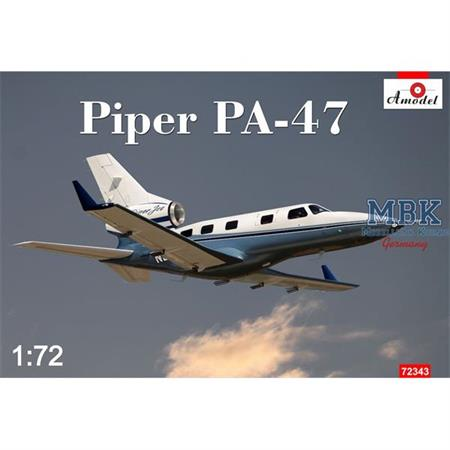 Piper Pa-47